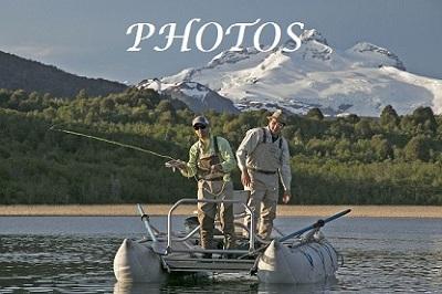 Patagonia Fishing